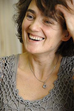 Olga von Rosen