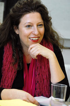 Sibilla Pavenstedt