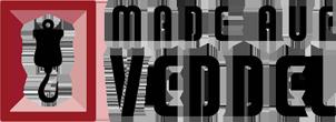 Made auf Veddel Logo